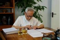 中医免费学?杭州有位大医这样传播自己的传承绝学!他叫王宝林。